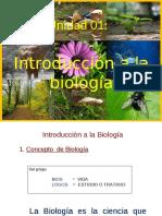 Introducción a La Biología 2