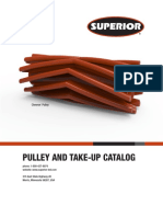 Pulley and Take Up Catalog SPCT1098ENPR 01