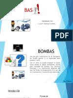 Exposicion Bombas 2