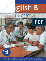264961405 Csec English b Sample Guide