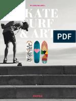 Skate Surf Art