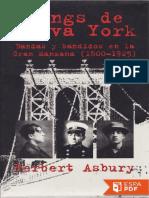 Gangs de Nueva York - Herbert Asbury (5)
