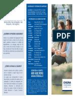 Folleto PF Dos 2017 Chilena Consolidada