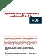 SESION 02 Captura Datos Procesamiento y Analisis Gps