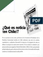 Puente Soledad y Mujica Constanza Qué es noticia en Chile(1)