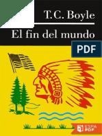 El Fin Del Mundo - T. C. Boyle (2)