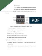 Detección de Errores de La Fuente de Voltaje (1)
