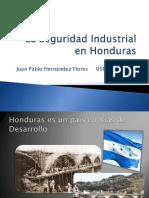 laseguridadindustrialenhonduras-100813021806-phpapp01