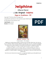[GALLANT] - 4 - Delphine - Cherie Claire