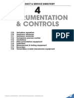 Chemical Engineering Buyers Guide 2018 - Instrumentation & Controls