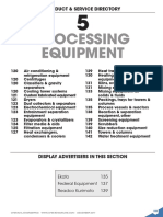 Chemical Engineering Buyers Guide 2018 - Processing Equipment