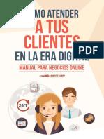Atencion Al Cliente Manual Negocios Online