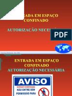 ESPACO+CONFINADO