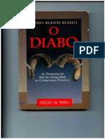 Diabo - Textos Repassados Pelo Professor Ronaldo