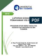 2018-Laporan Survey Tingkat Pemahaman Visi Dan Misi 2018