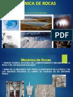 Semana 1,2,3,, Introduccion y Conceptos Basicos , Rocas, Suelos, Matris, Macizo Rocoso, Discontinuidades