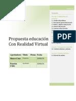Educación con Realidad