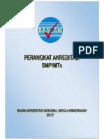 02 Perangkat Akreditasi SMP-MTs 2017.docx