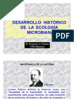 0- Historia Microbiologia 2013