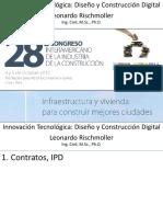 11 Leonardo Rischmoller - Catedratico Standford University - USA - Peru