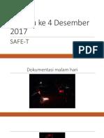 Minggu Ke 4 Desember 2017