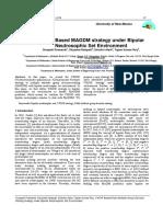VIKOR Based MAGDM strategy under Bipolar Neutrosophic Set Environment