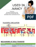 DRUGS IN PREGNANCY.pptx