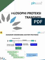 2. Filosophi Proteksi Transmisi