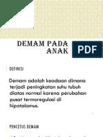 DEMAM PADA ANAK.pptx