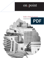 JLL India- India's Green Footprint
