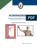 Humanidades Libro de Julio Cesar