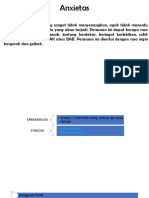 Anxiety Disorder Algoritm Treatment