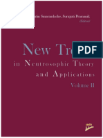 New Trends in Neutrosophic Theory and Applications, Volume II