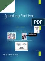 Speaking p2