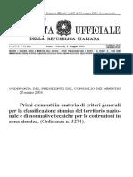 Gazzetta 123