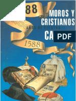 Programa de Fiestas de 1988