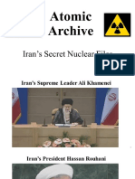Bibi Iran