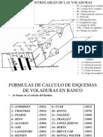FORMULAS_DE_CALCULO_DE_VOLADURAS_EN_BANC.ppt