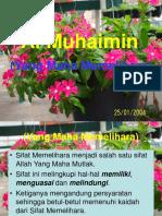 Al Muhaimin