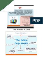 The Benefits of Radio