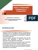 Tema 4. Materiales Compuestos Corregido