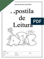 1ª parte da Apostila de Português - 1º Ano.pdf