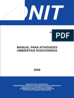 730 Manual Atividades Ambientais Rodoviarias