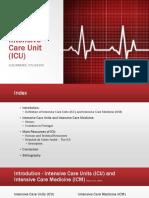 Intensive Care Unit (ICU).pptx