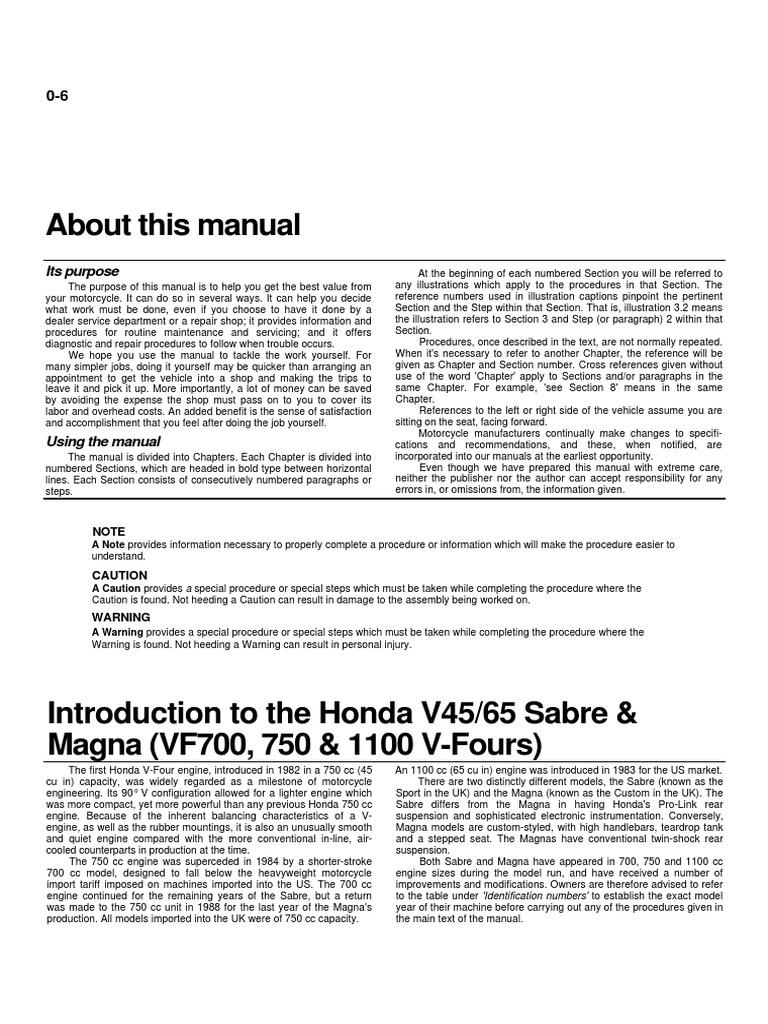 Brake Caliper Front R//H Boot Seal for Honda VF 750 SC Sabre 1982 Pair