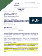 9. PSI vs. Agana (2007)