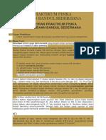 LAPORAN PRAKTIKUM FISIKA PERCOBAAN BANDUL SEDERHANA.docx