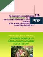 0 Pro i Ect Educational