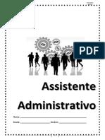 EMT Assistente Administrativo 2017(2)