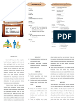 Buku Program Ceramah Terapi Cara Kerja